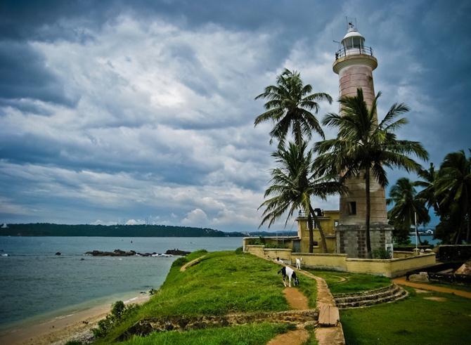 Шри-Ланка Галле