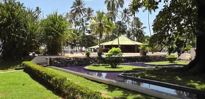 Когалла Шри-Ланка