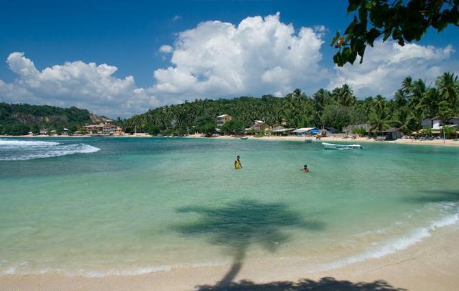 Шри-Ланка Унаватуна
