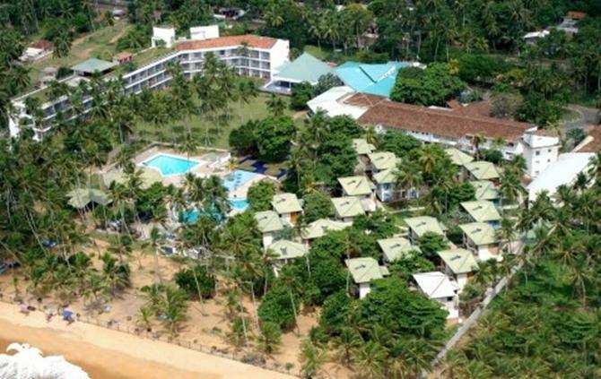 Villa Ocean Шри Ланка