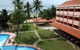Paradise Beach Шри-Ланка