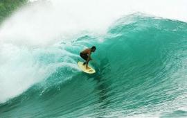 Серфинг Шри-Ланка